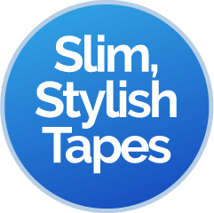 BO Slim Tapes