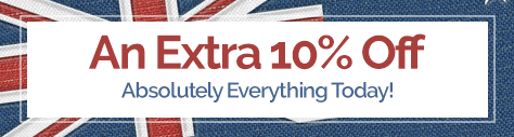 Australia Day Flash Sale