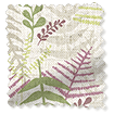 Arboretum Linen Heather Roman Blind slat image