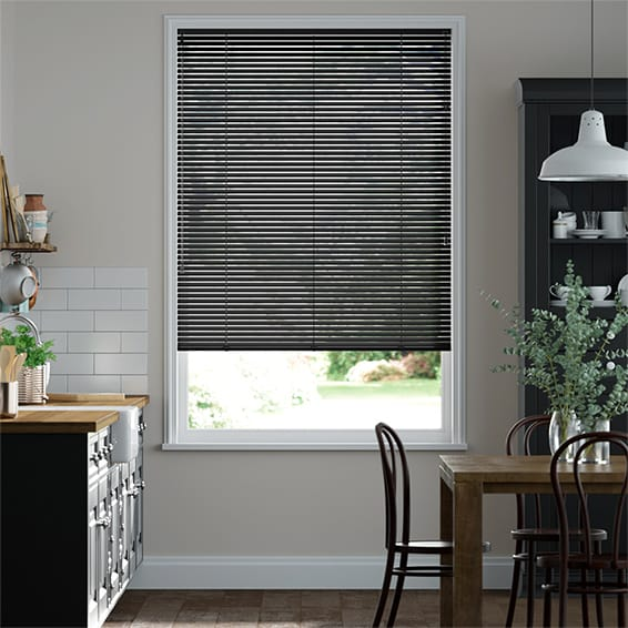 Atelier Black Magic Venetian Blind