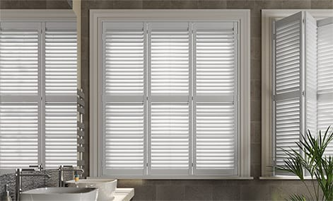 Plantation shutters blinds online