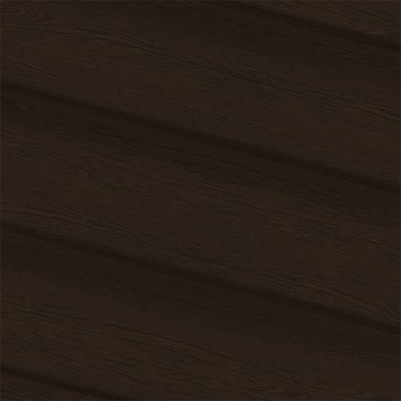 New Forest Dark Walnut Timber Plantation Shutter Blinds
