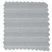 BiFold ClickFIT DuoLight Nickel Grey swatch image