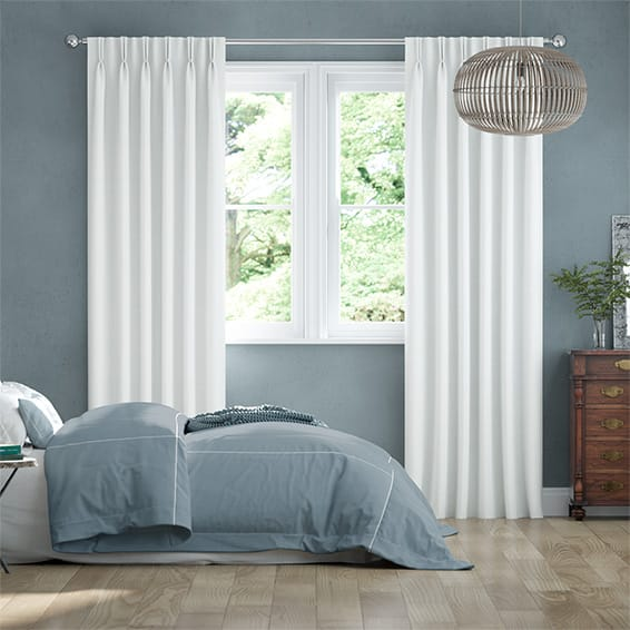 White Linen Curtains Buy Elegant Linen Styles For Your Home