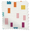 Bricks Rainbow swatch image