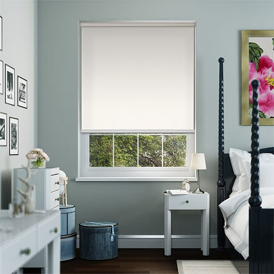 Solace Pebble Blockout Roller Blind