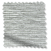 Caress Silver Panel Blind slat image