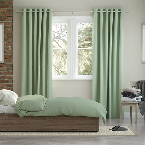 Cavendish Apple Curtains