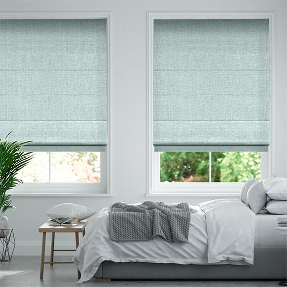 Chalfont Tropical Sea Roman Blind