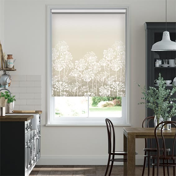 Dill Pebble Roller Blind
