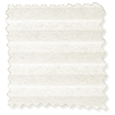 DuoLight Cotton Top Down/Bottom Up Pleated Blind slat image