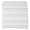 DuoLight Grey Pleated Blind slat image