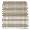 DuoShade Cordless Basket Weave Pleated Blind slat image