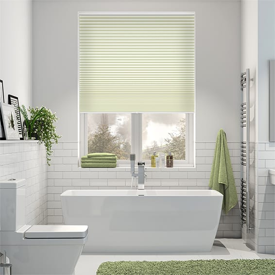 DuoShade Cordless Limoncello Thermal Blind