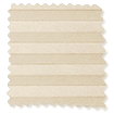 DuoShade Cornsilk  Top Down/Bottom Up Pleated Blind slat image