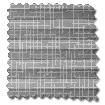 DuoShade Grey Weave Pleated Blind slat image