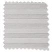 DuoShade Plume Top Down/Bottom Up Pleated Blind slat image