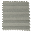 Duoshade Zinc Top Down/Bottom Up Pleated Blind slat image