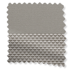 Eclipse Dove Grey & City Grey  slat image