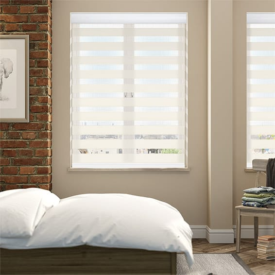 Enjoy Vanilla Roller Blind