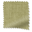 Eternity Linen Green Ochre Curtains slat image