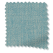 Eternity Linen Teal Curtains slat image