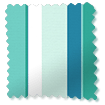 Hampton Stripe Maui swatch image