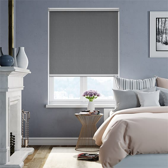 Jubilee Baltic Blockout Roller Blind