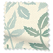 Choices Large Rosehip Leaf Duck Egg swatch image