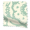 Garden Flowers Duck Egg swatch image