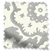 Garden Flowers Grey swatch image