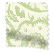 Garden Flowers Light Green swatch image