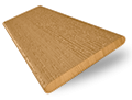 Metropolitan Golden Oak Wooden Blind slat image
