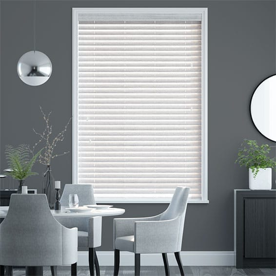 Monterey Mist Timber Style Venetian Blind