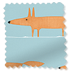 Mr Fox Mini Sky swatch image
