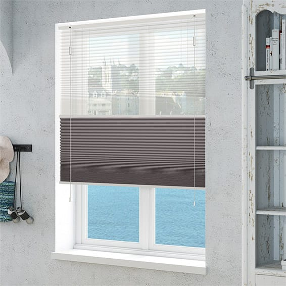 Night And Day Duo Blinds For Privacy At Night Amp Light In