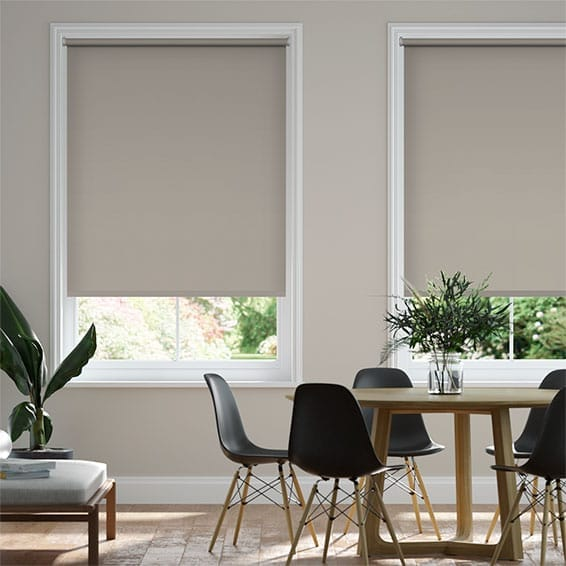 Obscura Pebble Roller Blind