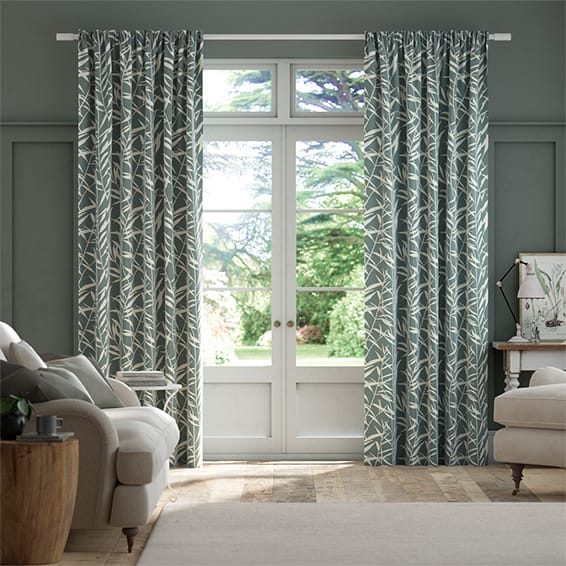Olmeca Steel Curtains