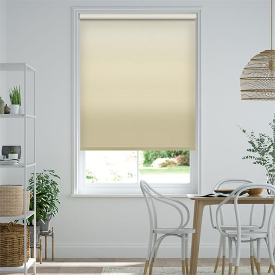 Ombre Pebble Roller Blind