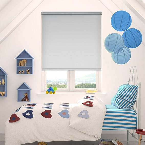 Haven Concord Blockout Roller Blind
