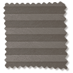 HoneyShade Dark Cocoa Pleated Blind slat image