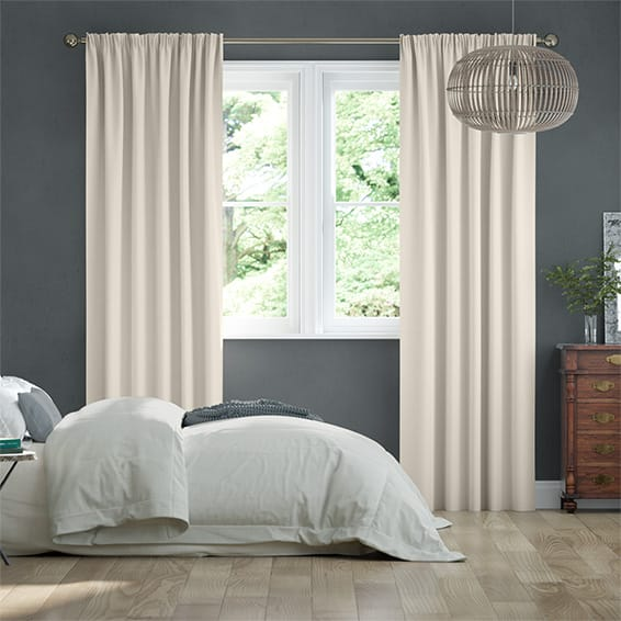 Shop Linen Curtains Australia Get The Look For Less