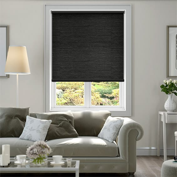 Arcadia Palamos Blockout Roller Blind