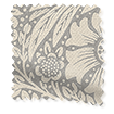S-Fold William Morris Marigold Zinc swatch image