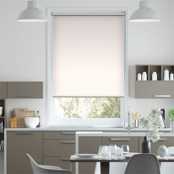 Solace Cotton Roller Blind
