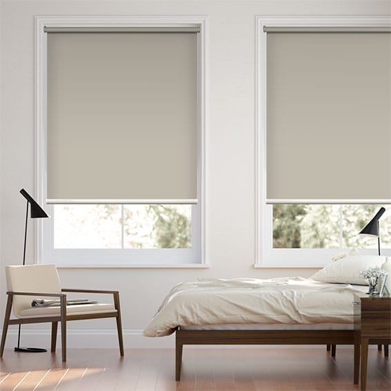 Solace Stone Roller Blind