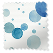 Splash Bubbles Blue swatch image