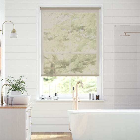 Splash Sonny Dune  Sunscreen Roller Blind