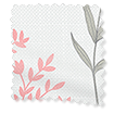 Summer Meadow Blossom Roman Blind slat image