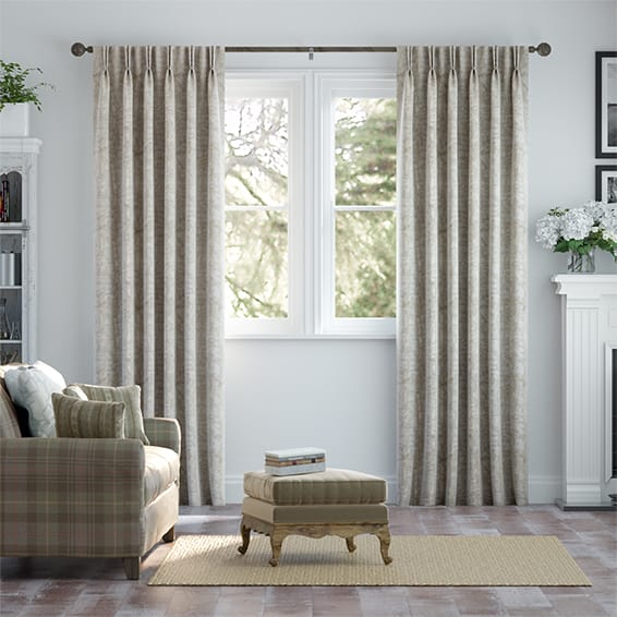 Sussex Cobblestone Curtains